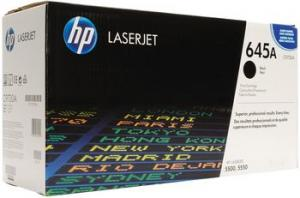 картинка Картридж C9730A HP для Color LaserJet 5550/5500 от магазина Альфакс