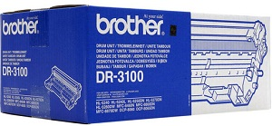 картинка Картридж Brother DR-3100 для Brother HL-5240/5250DN/5270DN от магазина Альфакс