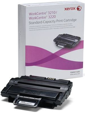 картинка Картридж Xerox 106R01485 для Xerox WorkCentre 3210/3220 от магазина Альфакс