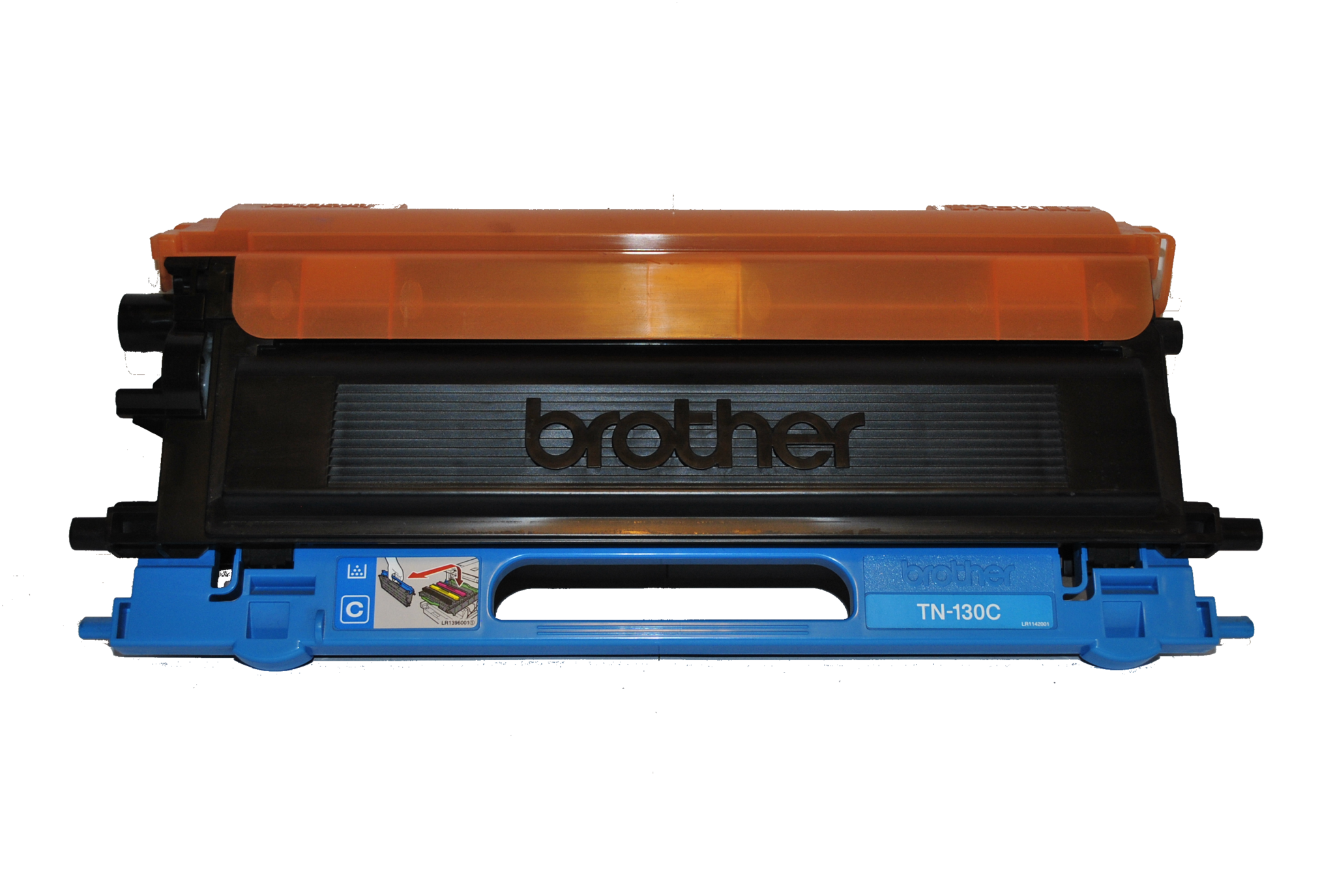 картинка Картридж TN-130C для Brother HL-4040CN/4050CDN/DCP-9040CN/MFC-9440CN (голубой, 1.5k) от магазина Альфакс