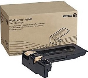 картинка Картридж 106R01410 для Xerox WorkCentre 4250/4260 от магазина Альфакс